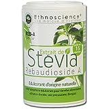 Stévia Rebaudioside A en poudre