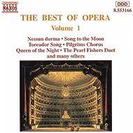 Best Of Opera, Vol. 1