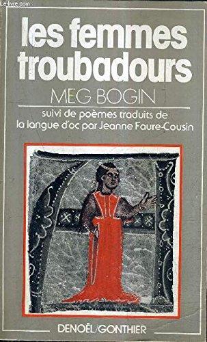 Les Femmes troubadours