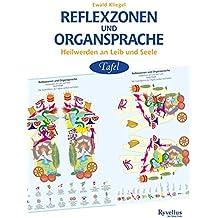 Reflexzonen und Organsprache: Heilwerden an Leib und Seele – Tafel