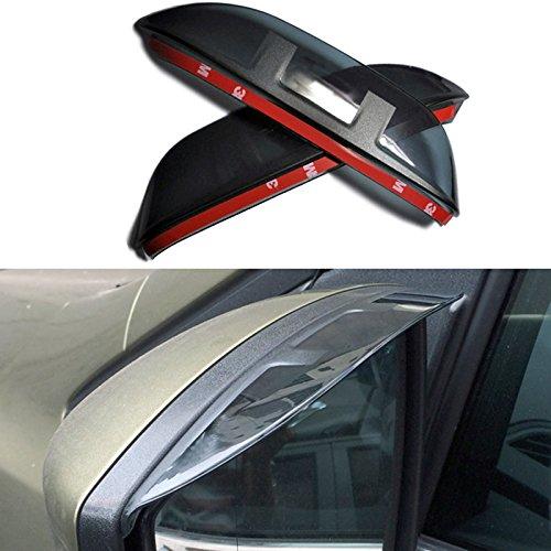 Preisvergleich Produktbild Automan für Ford Kuga 2013 2014 2015 Augenbrauen Rückspiegel Auto Zubehör