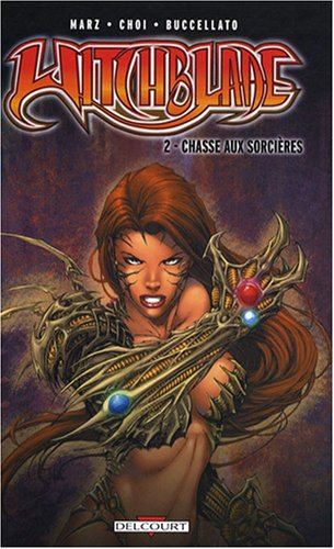 witchblade-t2-chasse-aux-sorcires