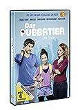 Das Pubertier [2 DVDs] - Jan Weiler