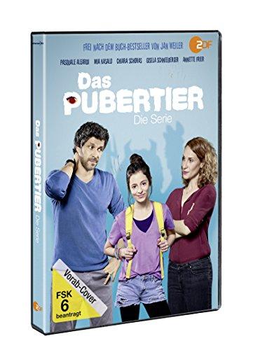 Das Pubertier [2 DVDs]