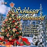 Schlager Weihnacht - 2CD