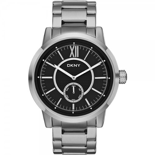 DKNY Gents Casual Stainless Steel Bracelet Watch NY1519