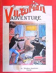 The Victorian Adventure Society
