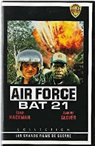 Air Force Bat 21 [VHS]
