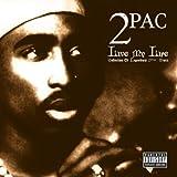 Songtexte von 2Pac - Live My Life