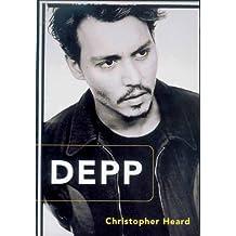 Depp by Christopher Heard (2001-10-01)
