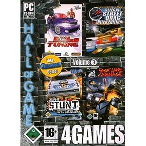 4Games Vol. 3