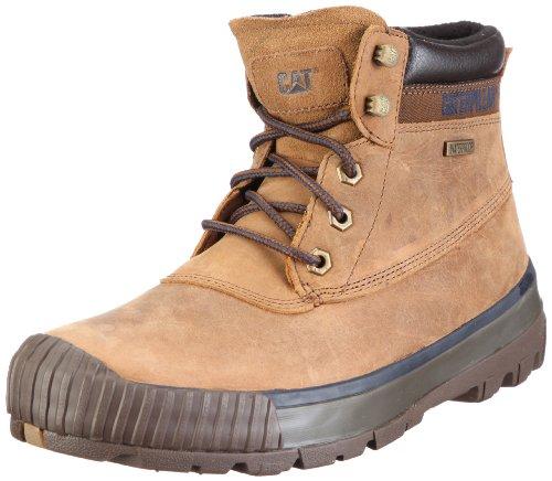 Caterpillar Men's Kuray Boots, Dark Beige, 7 UK
