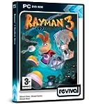 Rayman 3: Hoodlum Havoc (PC DVD)