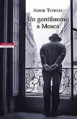 Idea Regalo - Un gentiluomo a Mosca