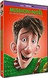 Mission : Noël - Les aventures de la famille Noël [DVD + Copie...