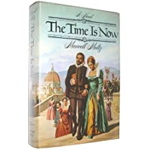 Time Is Now by Maxwell Maltz (1975-02-27)