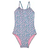 Vilebrequin – Maillot une pièce Micro Turtles Fille Fille