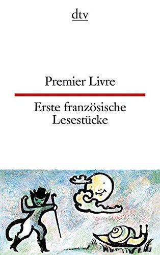 premier-livre-erste-franzosische-lesestucke-dtv-zweisprachig