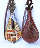 Lyra: Cretan Music Instrument / Miniature / Lyra: Kretisches Musikinstrument / Miniatur