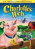 Charlotte'S Web (1973) [Edizione: Stati Uniti] [Italia] [DVD]