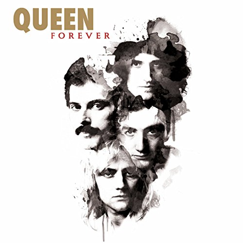 Queen: Forever (Audio CD)