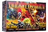 Asmodee- Twilight Imperium 4a Edizione Gioco da Tavolo, Colore, 9870