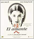 El Amante [Blu-ray] [Import espagnol]