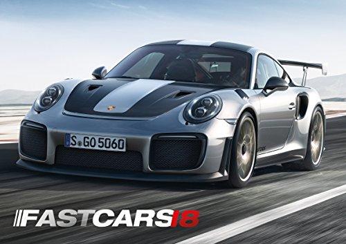 Fast Cars 2018