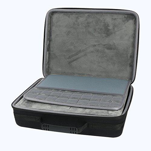 co2CREA Veranstalter Reise Lagerung Tragen Taschen Hülle für Nintendo Switch