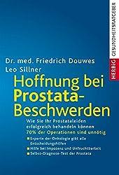 Hoffnung bei Prostatabeschwerden: Die neue Therapie ohne Operation