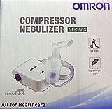 #9: Omron NE-C803 Compressor Nebulizer