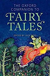 [(The Oxford Companion to Fairy Tales)] [Edited by Jack Zipes] published on (November, 2015)