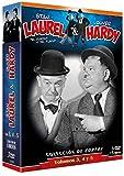 Stan Laurel & Oliver Hardy - Vol.3 a 5 [DVD]