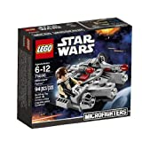 Millenium Falcon LEGO Star Wars Set 75030