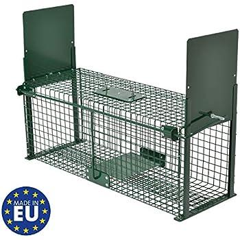 Piège De Capture Infaillible Cage Pour Petits Animaux
