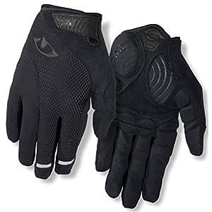 Giro Strade Dure LF Gloves Men Black 2019 Fahrradhandschuhe