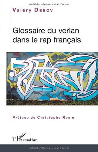 Glossaire du verlan dans le rap français