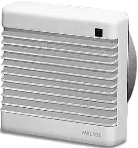 Helios HelioVent HVR 150/2 RE Wandventilator für Industrie und Gewerbe 4010184002864