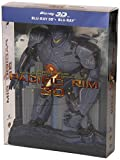 Pacific Rim (Ultimate Collector's Edition) (2 Blu-ray + 1 Blu-ray 3D);Pacific Rim
