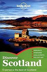 Discover Scotland: Country Guide (Discover Guides)