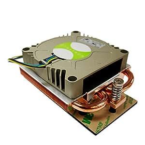 Inter-Tech 88885263 ventilateur, refroidisseur et radiateur