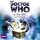 [Doctor Who at the BBC Volume 8: Lost Treasures] (By: David Darlington) [published: October, 2013]