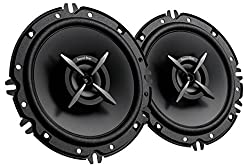 SoundBoss 6 2Way Performance Auditor 350W MAX B1630 Coaxial Car Door Speaker