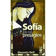 Sofía de los presagios (Gebaratik at)