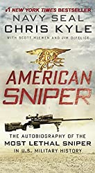 American Sniper (Turtleback School & Library Binding Edition) by Chris Kyle (2013-01-29)