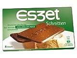 Produkt-Bild: Eszet Schnitten Vollmilch-Nuss