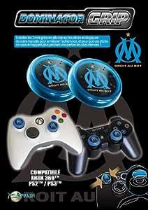 Capuchon OM pour stick analogique PS3 & Xbox 360