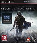 La Tierra-Media: Sombras De Mordor -...