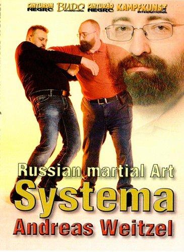 Systema Russian Martial Arts Grundtechniken des Kämpfens