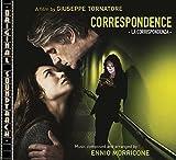 Songtexte von Ennio Morricone - Correspondence (La corrispondenza)